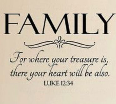 Treasures of Our Heart